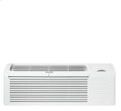 Frigidaire PTAC unit with Heat Pump and Electric Heat backup 15,000 BTU 265V with Corrosion Guard and Dry Mode Product Image
