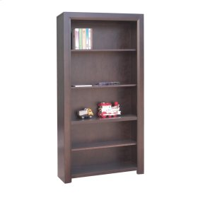 Contempo Bookcase