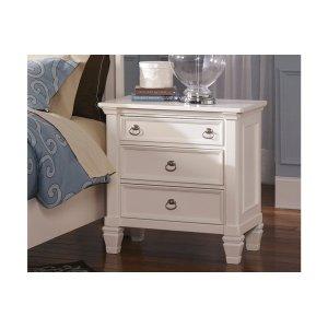 Ashley FurnitureASHLEY MILLENNIUMThree Drawer Night Stand