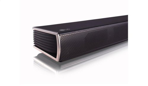 2.1 ch High Resolution Audio Sound Bar