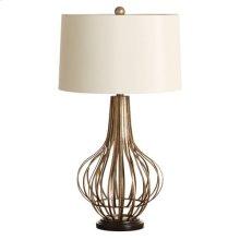 Savannah Table Lamp