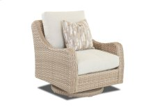Mesa Swivel Rocking Chair
