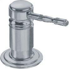 Soap dispenser SD-180 Satin Nickel