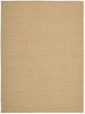 SHETLAND SHE01 SEAGR RECTANGLE RUG 4' x 6'