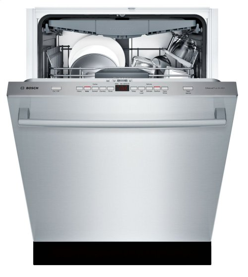 800 Series- Stainless steel SHX68R55UC