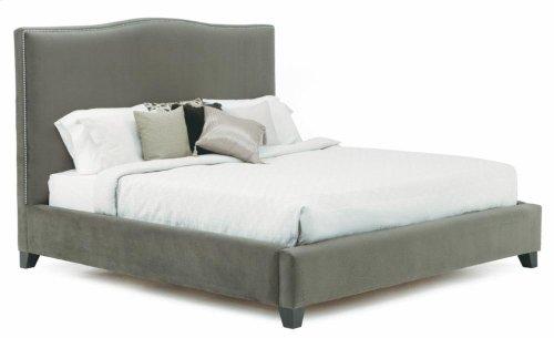 Oak Park Upholstered Bed