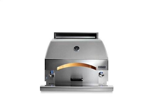 Lynx Napoli Outdoor Oven , Built In/Countertop NG