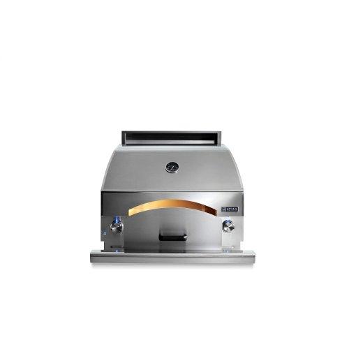 Lynx Napoli Outdoor Oven , Built In/Countertop LP
