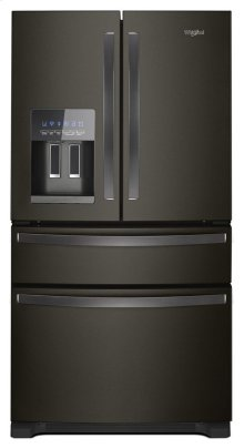 *Scratch and Dent* 36-Inch Wide French Door Refrigerator - 25 cu. ft.
