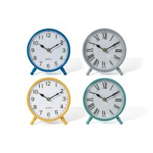 Finnbar Table Clocks - Ast 4