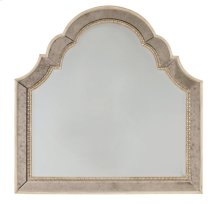 Shaped Landscape Mirror