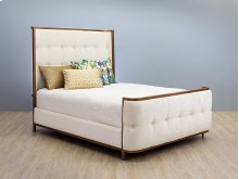 Broadway Upholstered Bed