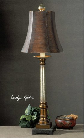 Trent Buffet Lamp