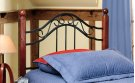Madison Twin Headboard Product Image