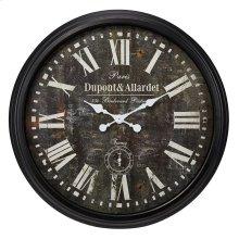 Francy Wall Clock