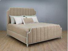 Spencer Upholstered Bed