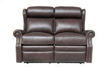 Southington Dark-Umber Loveseat