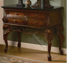 Belleview 4-Drawer Chest