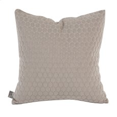 """16"""" x 16"""" Pillow Deco Stone Product Image"""
