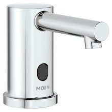 M-Power foam soap dispenser