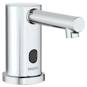 M-Power foam soap dispenser Product Image
