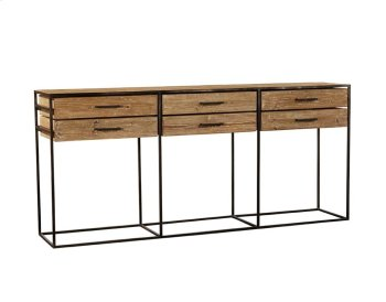 Huxley Console Product Image