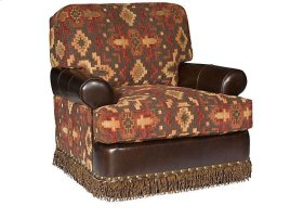 One Swivel Chair Large