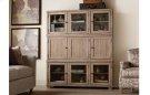 Monteverdi by Rachael Ray Media Cabinet Product Image