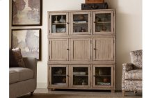 Monteverdi by Rachael Ray Media Cabinet