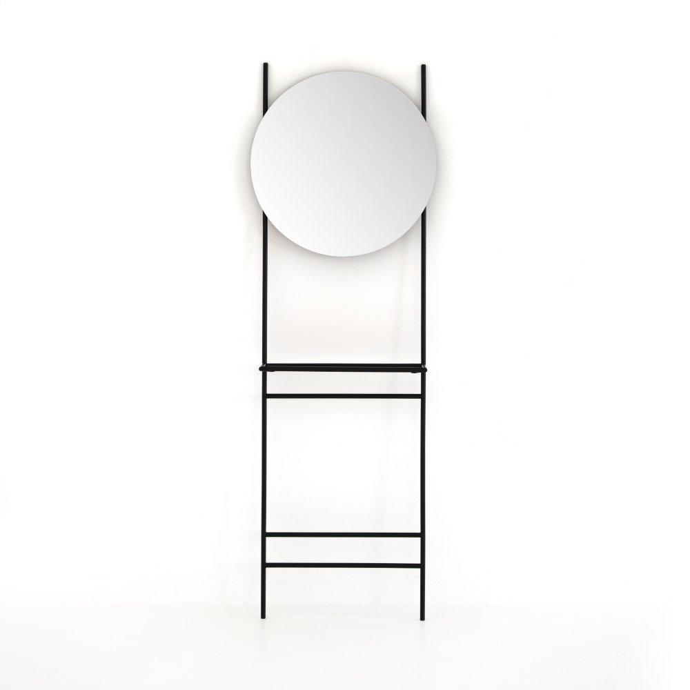 Isaiah Entryway Mirror