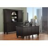 "Office Credenza Only 75""Wx20-1/2""Dx37""H"