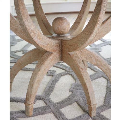 Klismos Table