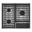 """24"""" Transitional Framed Gas Cooktop Product Image"""