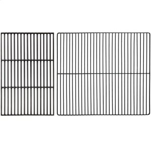 Traeger GrillsCast Iron/Porcelain Grill Grate Kit - 34 Series