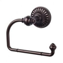 Tuscany Bath Tissue Hook - Oil Rubbed Bronze