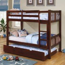 Cameron Twin/twin Bunk Bed