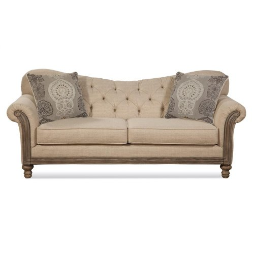 8725 Loveseat