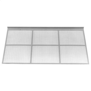 "GERoom Air Conditioner Accessory - Replacement Filter for Rounded Front ""J"" Chassis"