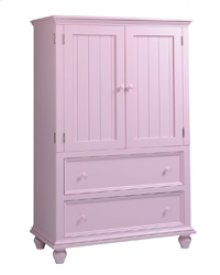 Coastal Retreat - Armoire