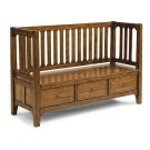 Sonora Storage Bench Product Image