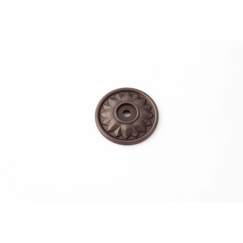 Fiore Backplate A1473 - Chocolate Bronze