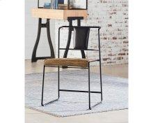 Stash Side Chair