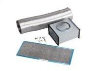 Non-Duct Kit for EW56 Model Range Hoods