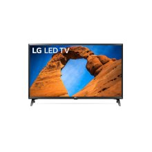LK540BPUA HDR Smart LED HD 720p TV - 32'' Class (31.5'' Diag)