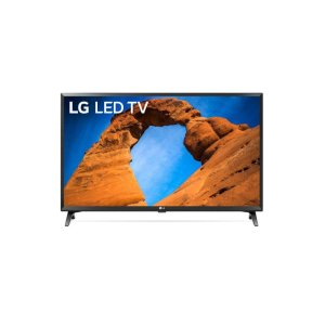 "LG ElectronicsLK540BPUA HDR Smart LED HD 720p TV - 32"" Class (31.5"" Diag)"