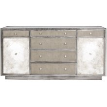 Madison Drawer Chest P529D