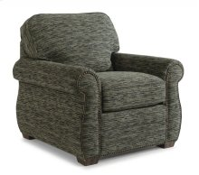 Whitney Fabric Chair with Nailhead Trim