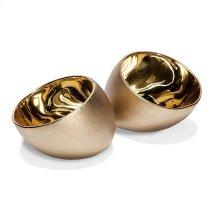 Gracie Nut Bowls