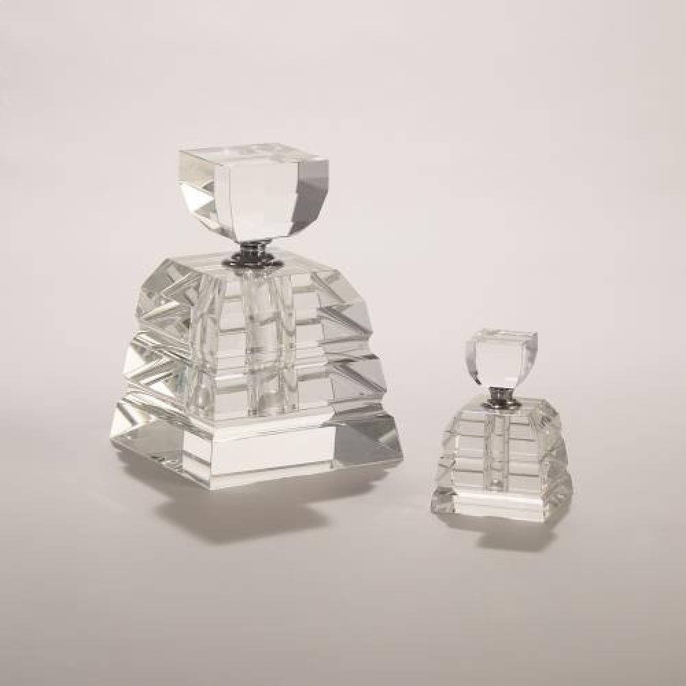 Adele Perfume Bottle-Sm