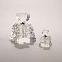 Adele Perfume Bottle-Lg